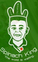 Spinach King
